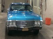 Chevrolet Impala 496 stroker
